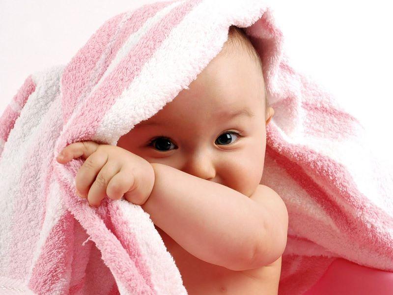 بهترین نکات حمام بردن نوزادان