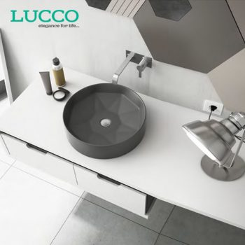 سنگ روشویی LUCCO